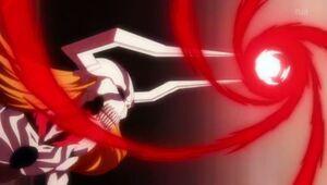 Ichigo - Hollow Form Cero