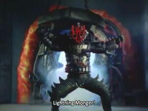 Lightning Monger