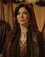 Stefania Vaduva Popescu