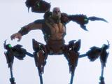 Scorpion (Spider-Man: Into the Spider-Verse)