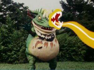 Terror Toad 2