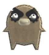 The Collector (Little Big Planet)