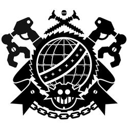 The Eggman Empire Insignia