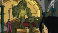 Throne of Shendu