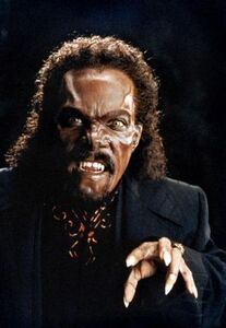 Vampire Maximillian