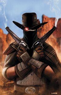 Western Deadshot