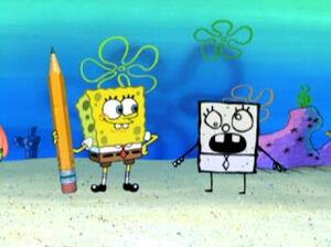 Doodlebobandspongebob