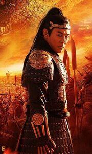 Han the emperor