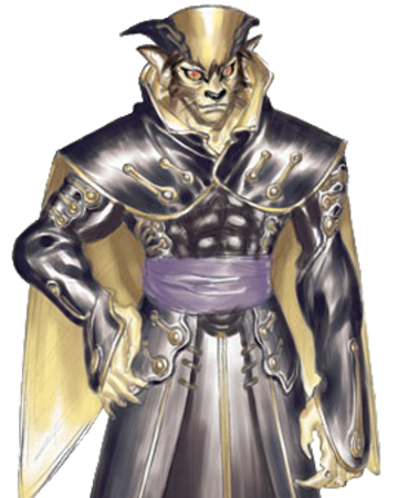 Lynx Chrono Cross Villains Wiki Fandom