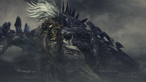 Nameless King and King of the Storm