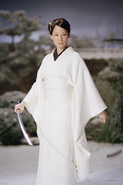 O-Ren Ishii | Villains Wiki | Fandom