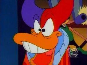 Quackerjack 43