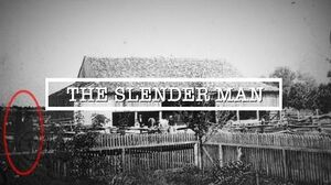 Slender Man The Documentary