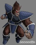 Turles (Great Ape)