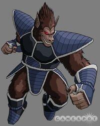 Turles (Great Ape)