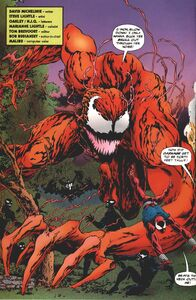 Web of Spider-Man Super Special Vol 1 1 page 03 Cletus Kasady (Earth-616)
