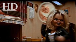 """WHAT WOULD MARTHA STEWART SAY? ""BRIDE OF CHUCKY SCENE"" 1080pHD"