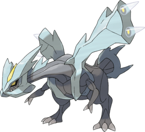 646Kyurem Dream