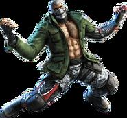 Bryan Fury (T7)