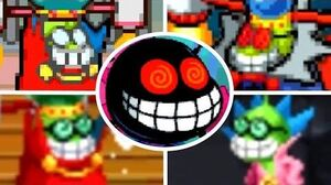 Evolution of Fawful Battles (2003-2017)