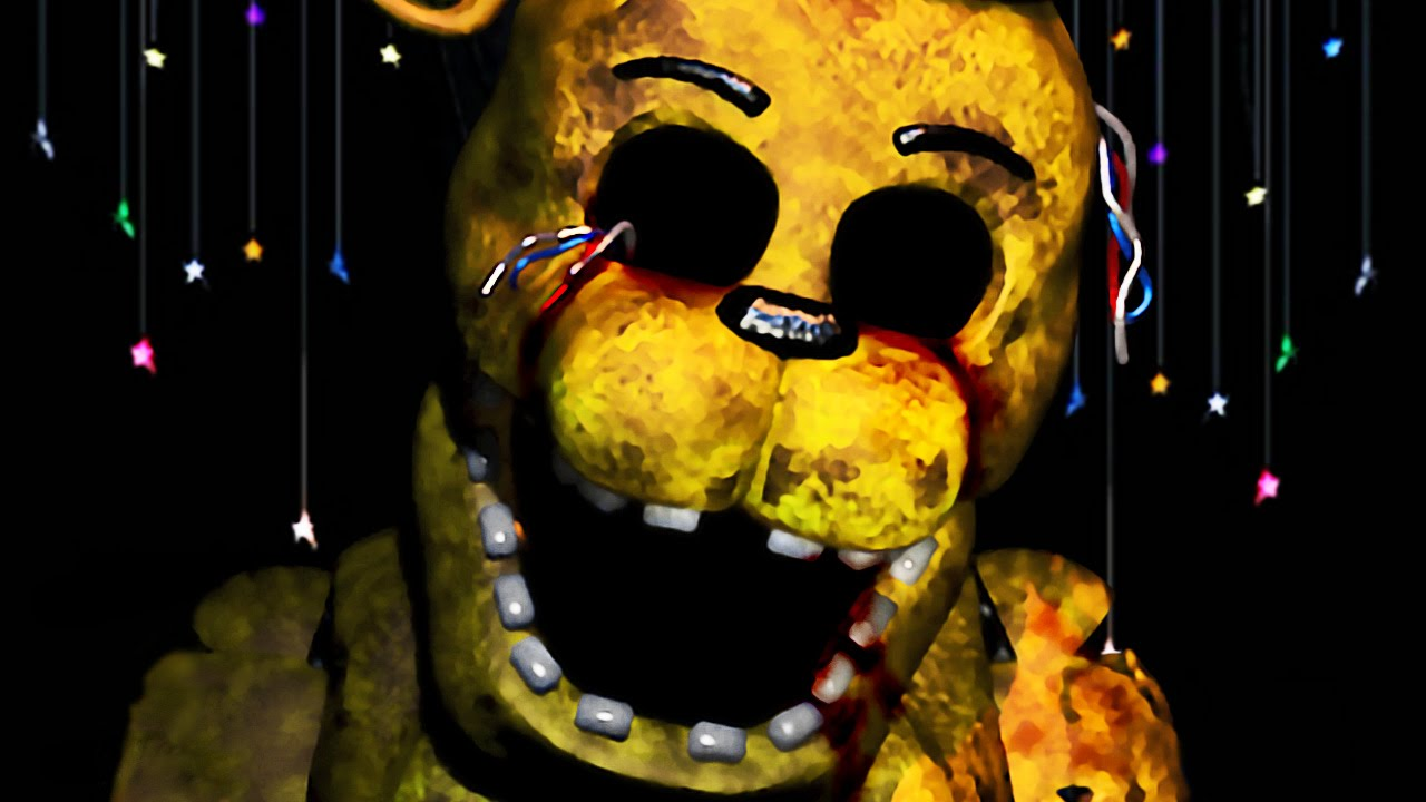 Golden Freddy Villains Wiki FANDOM powered by Wikia