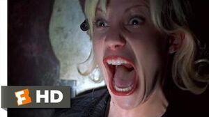 Halloween Resurrection (3 10) Movie CLIP - Gotcha! (2002) HD