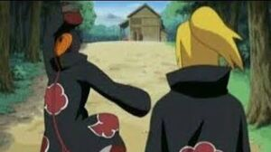Naruto Shippuden Tobi Funny Moments - English Sub