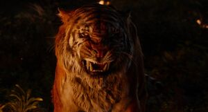Shere Khan More Mad