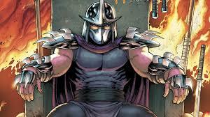 Shredder fumetti