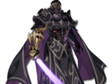 Tartarus (Dragalia Lost)