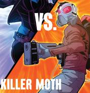 VS. Killer Moth
