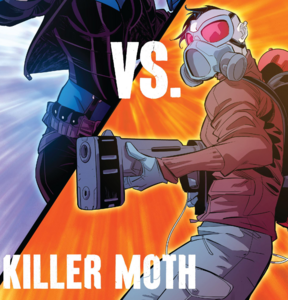 VS. Killer Moth