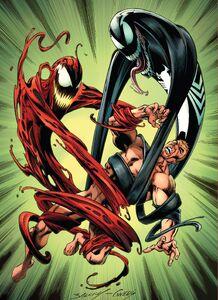 Venom Vol 4 21 Textless