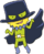 Black Hat (Tamagotchi)