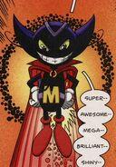 Bokkun (Archie Comics)