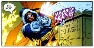 Captain Cold 0022