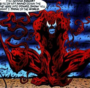 Carnage Mind Bomb Vol 1 1 page 26 Cletus Kasady (Earth-616)
