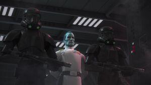 Death Troopers Rebels