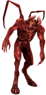 The Demon (Silent Hill)