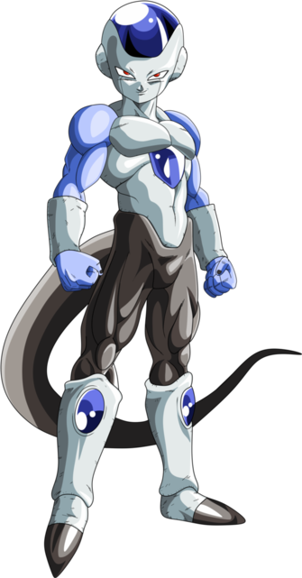 Image - Frost Final form.png   Villains Wiki   FANDOM powered by Wikia