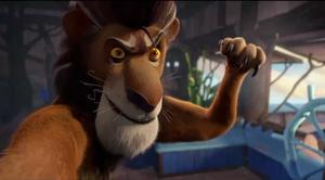 Lion Captain 6