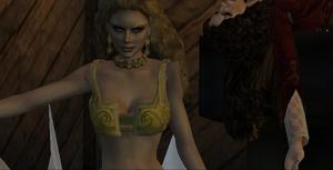 Marishka video game