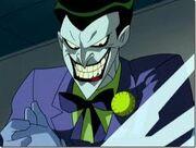 Mark Hamill's Joker
