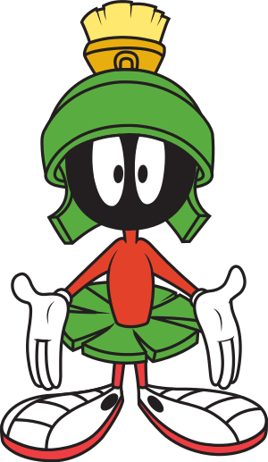 Marvin the Martian | Villains Wiki | FANDOM powered by Wikia