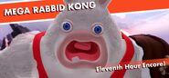 Mega Rabbid Kong 2
