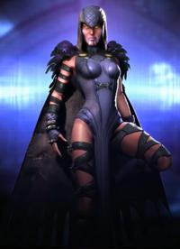 Raven (Regime)