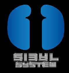 The Sibyl System Logo