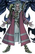 Thief Bakura