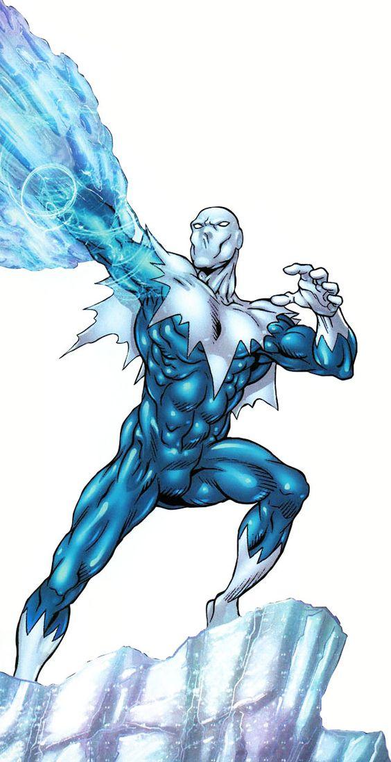 Blizzard (Marvel) | Villains Wiki | FANDOM powered by Wikia