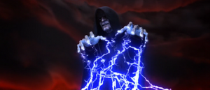 Darth Sidious future